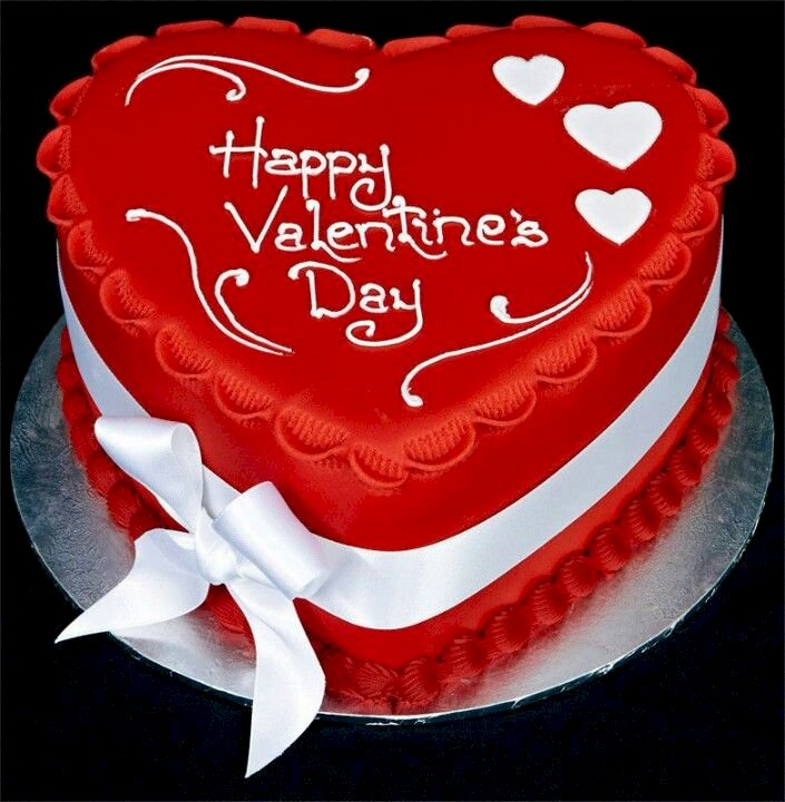 HAPPY VALENTINE DAY ,ORDER  A CAKE