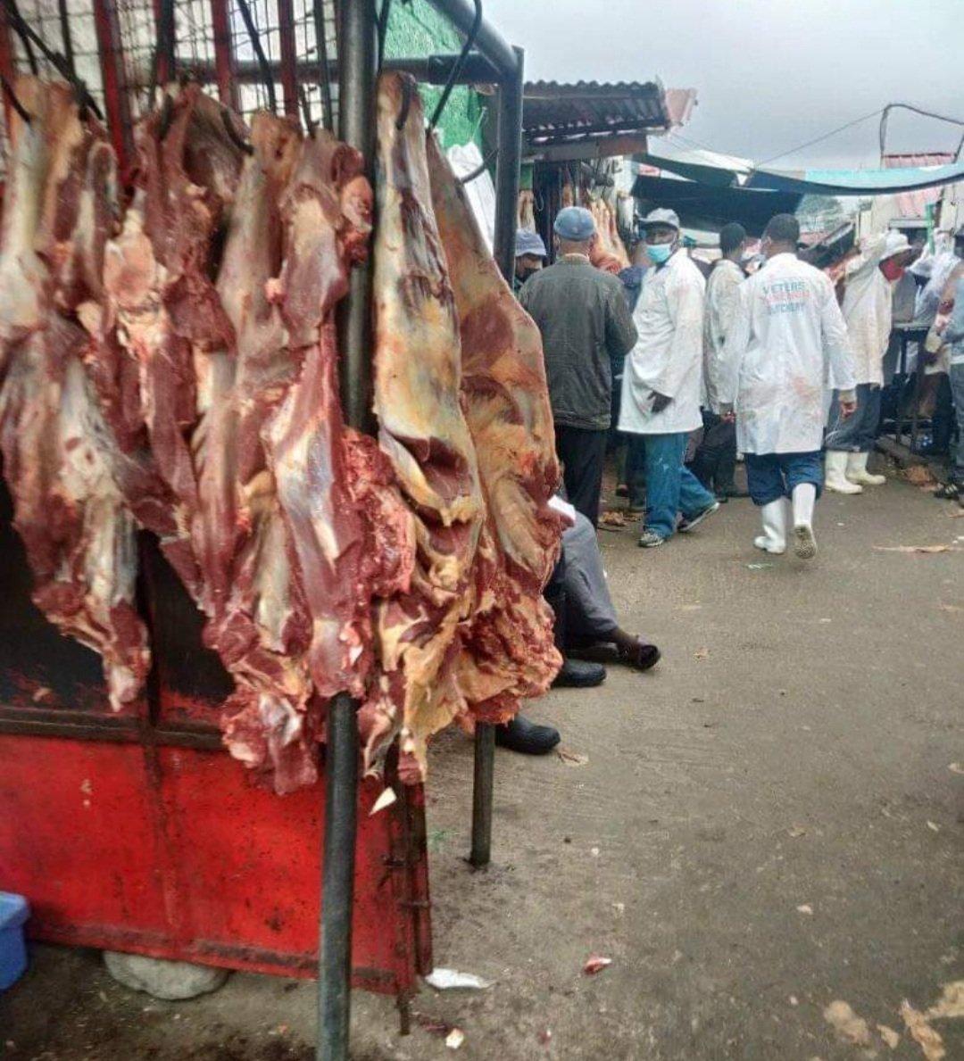 Barma market