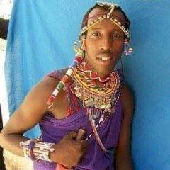 Maasai Guide Avaible
